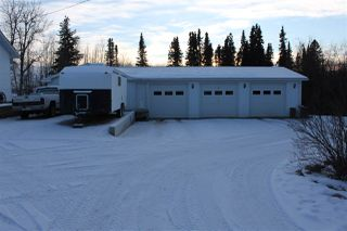 Photo 44: 6009 Highway 633: Rural Lac Ste. Anne County House for sale : MLS®# E4161517