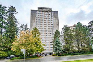 "Main Photo: 802 9541 ERICKSON Drive in Burnaby: Sullivan Heights Condo for sale in ""Erickson Tower"" (Burnaby North)  : MLS®# R2380217"