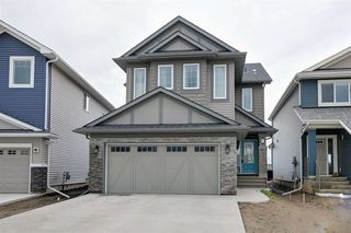 Photo 1: 8 COPPERHAVEN Drive: Spruce Grove House for sale : MLS®# E4162878