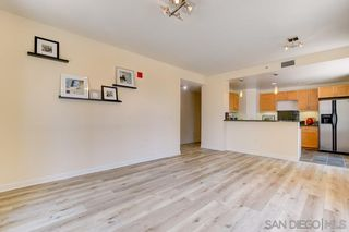 Photo 2: SAN DIEGO Apartment for rent : 2 bedrooms : 1150 J St #205