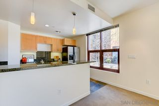 Photo 11: SAN DIEGO Apartment for rent : 2 bedrooms : 1150 J St #205