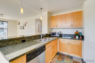 Photo 1: SAN DIEGO Apartment for rent : 2 bedrooms : 1150 J St #205