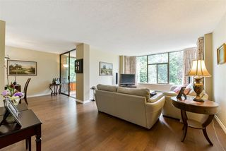 "Photo 5: 202 4101 YEW Street in Vancouver: Quilchena Condo for sale in ""Arbutus Village"" (Vancouver West)  : MLS®# R2383784"