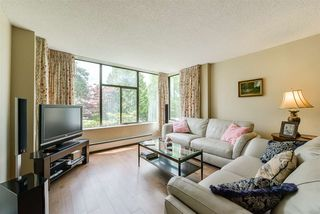 "Photo 8: 202 4101 YEW Street in Vancouver: Quilchena Condo for sale in ""Arbutus Village"" (Vancouver West)  : MLS®# R2383784"