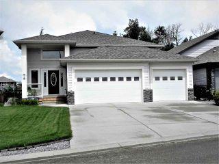 Main Photo: 24 DAWSON Court: Spruce Grove House for sale : MLS®# E4163536