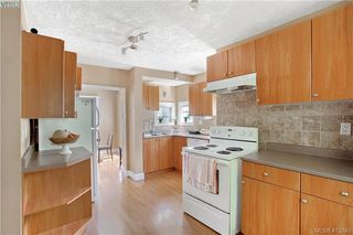 Photo 2: A 2974 Pickford Road in VICTORIA: Co Hatley Park Half Duplex for sale (Colwood)  : MLS®# 413245