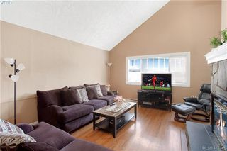 Photo 4: A 2974 Pickford Road in VICTORIA: Co Hatley Park Half Duplex for sale (Colwood)  : MLS®# 413245