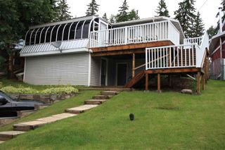 Photo 2: 66 Lake View Avenue: Rural Lac Ste. Anne County House for sale : MLS®# E4167516