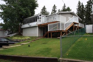 Photo 1: 66 Lake View Avenue: Rural Lac Ste. Anne County House for sale : MLS®# E4167516