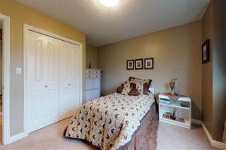 Photo 20: 5349 TERWILLEGAR Boulevard in Edmonton: Zone 14 House for sale : MLS®# E4170652