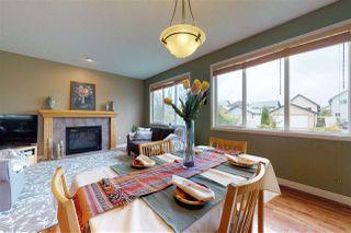 Photo 13: 5349 TERWILLEGAR Boulevard in Edmonton: Zone 14 House for sale : MLS®# E4170652