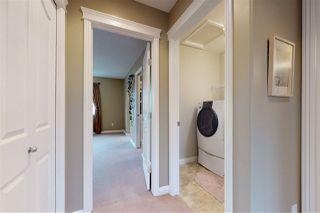 Photo 18: 5349 TERWILLEGAR Boulevard in Edmonton: Zone 14 House for sale : MLS®# E4170652