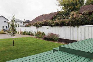 Photo 27: 5349 TERWILLEGAR Boulevard in Edmonton: Zone 14 House for sale : MLS®# E4170652