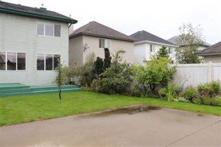 Photo 28: 5349 TERWILLEGAR Boulevard in Edmonton: Zone 14 House for sale : MLS®# E4170652
