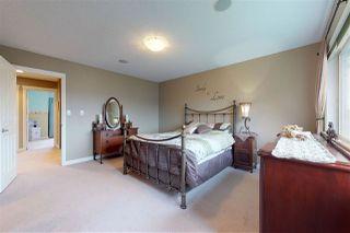 Photo 24: 5349 TERWILLEGAR Boulevard in Edmonton: Zone 14 House for sale : MLS®# E4170652