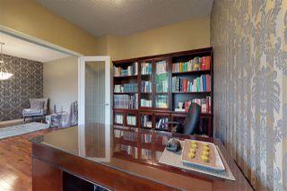 Photo 7: 5349 TERWILLEGAR Boulevard in Edmonton: Zone 14 House for sale : MLS®# E4170652
