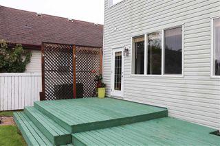 Photo 26: 5349 TERWILLEGAR Boulevard in Edmonton: Zone 14 House for sale : MLS®# E4170652