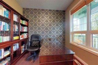 Photo 8: 5349 TERWILLEGAR Boulevard in Edmonton: Zone 14 House for sale : MLS®# E4170652