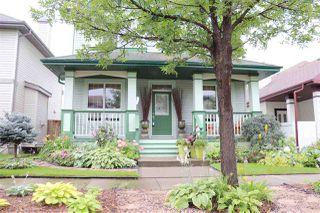 Photo 2: 5349 TERWILLEGAR Boulevard in Edmonton: Zone 14 House for sale : MLS®# E4170652