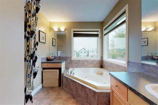 Photo 25: 5349 TERWILLEGAR Boulevard in Edmonton: Zone 14 House for sale : MLS®# E4170652
