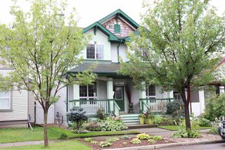 Photo 1: 5349 TERWILLEGAR Boulevard in Edmonton: Zone 14 House for sale : MLS®# E4170652