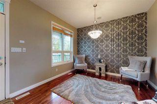 Photo 5: 5349 TERWILLEGAR Boulevard in Edmonton: Zone 14 House for sale : MLS®# E4170652