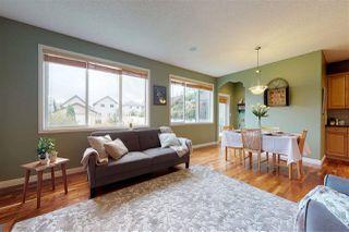Photo 15: 5349 TERWILLEGAR Boulevard in Edmonton: Zone 14 House for sale : MLS®# E4170652