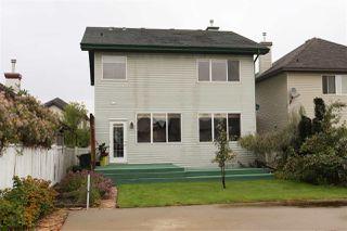 Photo 29: 5349 TERWILLEGAR Boulevard in Edmonton: Zone 14 House for sale : MLS®# E4170652