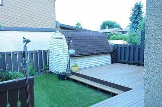 Photo 22: 13607 28 Street in Edmonton: Zone 35 House Half Duplex for sale : MLS®# E4172764
