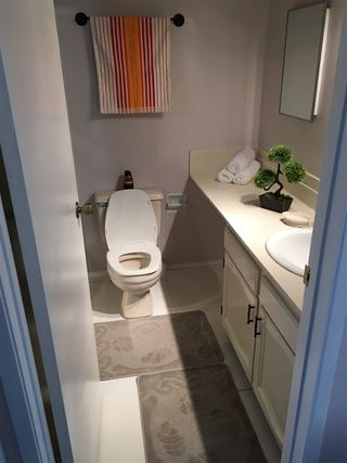 Photo 12: 13607 28 Street in Edmonton: Zone 35 House Half Duplex for sale : MLS®# E4172764