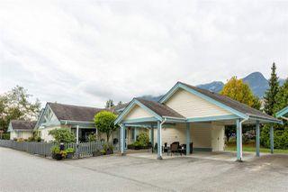 "Photo 15: 4 1201 PEMBERTON Avenue in Squamish: Downtown SQ Condo for sale in ""Eagle Grove 55+ Community"" : MLS®# R2407316"