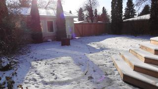 Photo 30: 11511 39 Avenue in Edmonton: Zone 16 House for sale : MLS®# E4179257