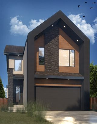 Main Photo: 5405 107 Street in Edmonton: Zone 15 House for sale : MLS®# E4185814