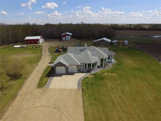 Photo 2: 25215 TWP 571: Rural Sturgeon County House for sale : MLS®# E4197626