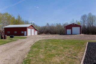 Photo 5: 25215 TWP 571: Rural Sturgeon County House for sale : MLS®# E4197626
