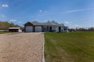 Photo 48: 25215 TWP 571: Rural Sturgeon County House for sale : MLS®# E4197626