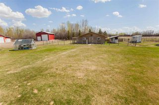 Photo 46: 25215 TWP 571: Rural Sturgeon County House for sale : MLS®# E4197626