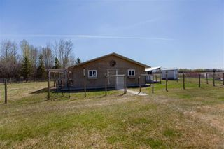 Photo 44: 25215 TWP 571: Rural Sturgeon County House for sale : MLS®# E4197626