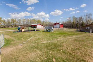 Photo 45: 25215 TWP 571: Rural Sturgeon County House for sale : MLS®# E4197626