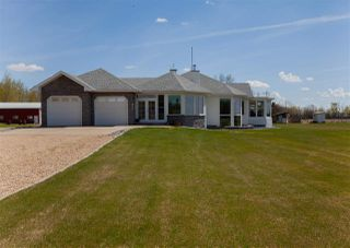 Photo 4: 25215 TWP 571: Rural Sturgeon County House for sale : MLS®# E4197626