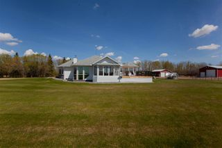 Photo 42: 25215 TWP 571: Rural Sturgeon County House for sale : MLS®# E4197626