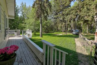 Photo 28: 28 50529 RGE RD 21: Rural Parkland County House for sale : MLS®# E4199542
