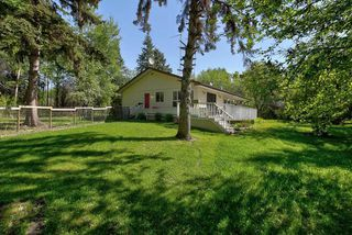 Photo 36: 28 50529 RGE RD 21: Rural Parkland County House for sale : MLS®# E4199542