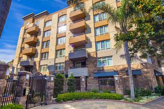 Photo 17: DOWNTOWN Condo for sale : 2 bedrooms : 1480 Broadway #2510 in San Diego