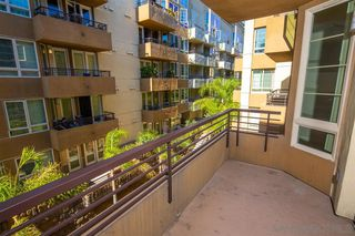 Photo 15: DOWNTOWN Condo for sale : 2 bedrooms : 1480 Broadway #2510 in San Diego