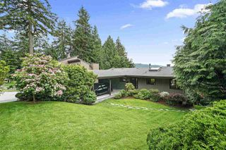 Photo 3: 195 APRIL Road in Port Moody: Barber Street House for sale : MLS®# R2468062