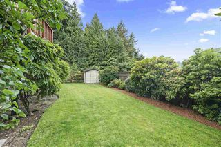 Photo 34: 195 APRIL Road in Port Moody: Barber Street House for sale : MLS®# R2468062