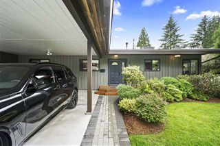 Photo 5: 195 APRIL Road in Port Moody: Barber Street House for sale : MLS®# R2468062