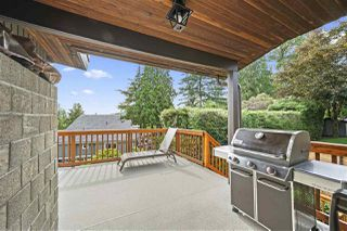 Photo 32: 195 APRIL Road in Port Moody: Barber Street House for sale : MLS®# R2468062
