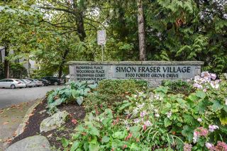 "Photo 23: 8567 WILDERNESS Court in Burnaby: Forest Hills BN Townhouse for sale in ""SIMON FRASER VILLAGE"" (Burnaby North)  : MLS®# R2470723"